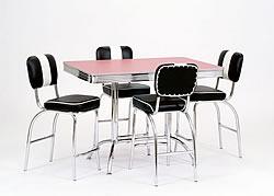 Diner Tisch 2